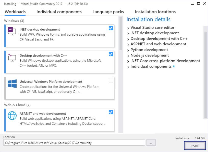 Development Environments (IDE) · Programming Basics with C#